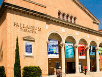 The Palladium At St Petersburg College
