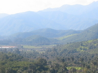 La Campana National Park
