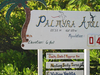 Palmyra Sign