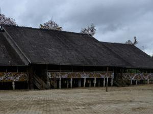Pampang Cultural Park