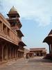 Panch Mahal Complex
