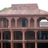 Panch Mahal Top Floors