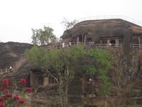Pandav Caves
