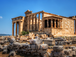 Greek Islands Cruise and Athens, 6 Days Vacation
