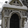 Old Family Mausoleum