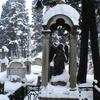 Pangaltı Catholic Cemetery