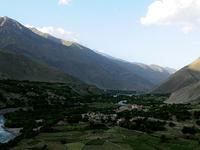 Valle Panjshir