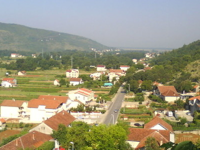 Grude Town