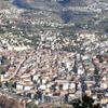 Panorama Of Trento