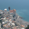 Comune Di Atrani Panoramic View