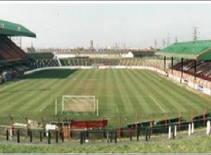 Belfast Oval