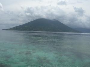 Pantar Strait