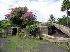 Papua New Guinea - Solomon Island