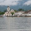 Paraty From The Bay