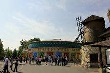 Parc Astérix Inside