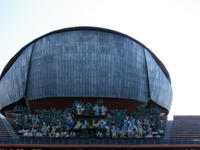 Auditorium Parco della Musica