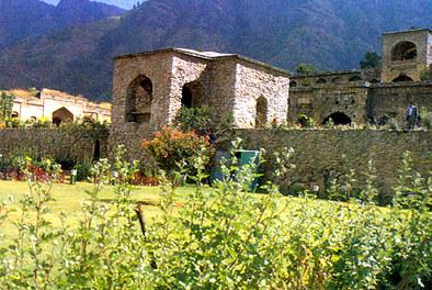 Pari Mahal