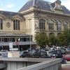 Paris Austerlitz Railway Station