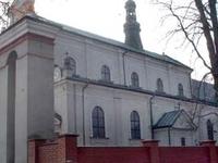 Parish Catholic Church of St. Catherine