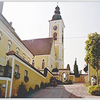 Parish Church And Courtyard Niederwaldkirchen