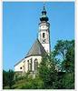 Parish Church Of Hochburg