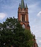 Parish of St.Catherine