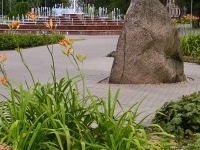 Kronvalda park
