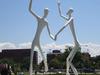 Park Sculptures - CO Denver