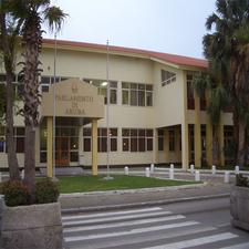Parlamento Di Aruba
