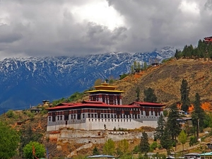 Exclusive Bhutan Fotos