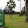 Parque Info Plaque