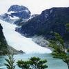 Parque Nacional Torres Del Paine - Glacier Serrano
