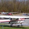 Parry Sound Area Municipal Airport