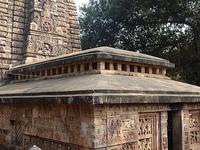 Templo Parsurameswar