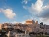 Parthenon - Athens - Greece