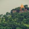 Colina Parvati Temple