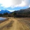 Patagônia - Caminho Lago Mascardi - Bariloche Rio Negro