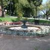 Patio Circular Fountain