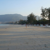View Of Patong Beach