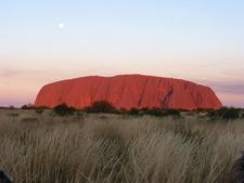 Paul Mannix Uluru