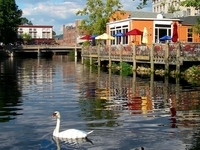Pawcatuck River