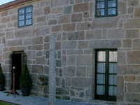 Pazo de O Cuadrante, Casa-museo Valle-Inclan