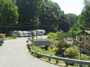 Peabody Creek Rv Park