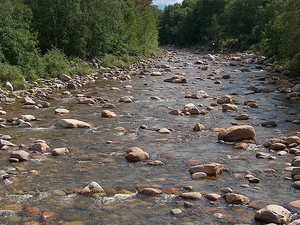 Peabody River