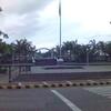 Peñaranda Park The Main Plaza In The Albay District