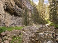 Pebble Creek Trail