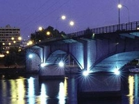 Pedro de Valdivia Bridge