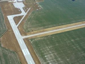 Pelee Island Airport
