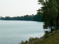 Pelican Lake Recreation Area
