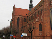Pelplin - Cistercian Cathedral